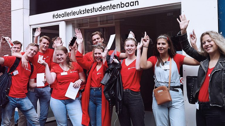 People Marketing recruitment voor Save the children